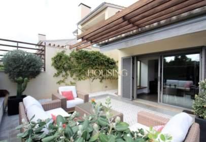 Paired house in Sa Teulera-Son Dureta-Son Espanyolet