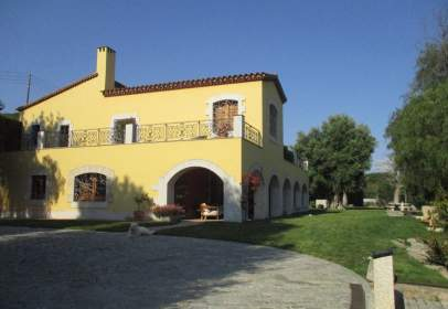 Casa en calle Cami de Santa Elena, nº 216
