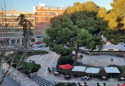 Piso en Plaza de San Francisco