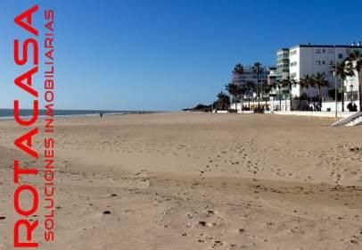 Dúplex en Zona Playa Virgen del Mar