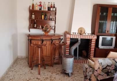 Casa a calle de Serranillos