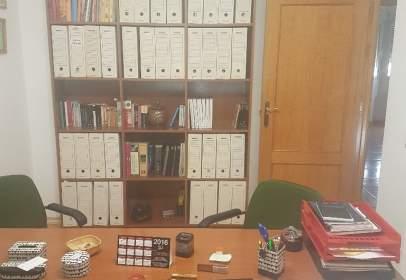 Oficina en Avenida del Prado