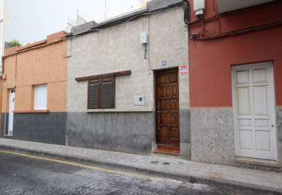 House in calle Mencey Imobac, nº 33