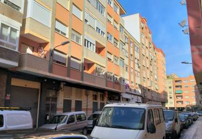 Apartment in calle Ribagorza, nº 13