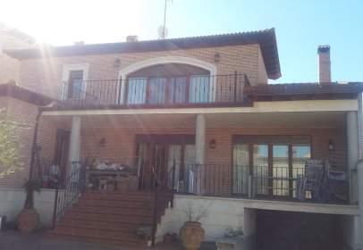 House in calle de Cervantes