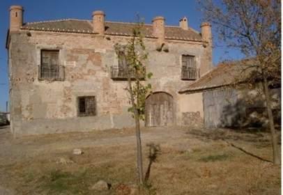 Casa a Santa María La Real de Nieva