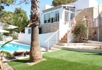 Casa en calle Cala Leña