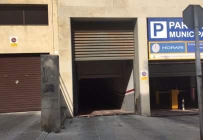 Garatge a Puigcerdà