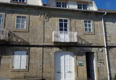 Casa en calle O Castelo, nº 41