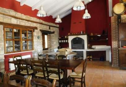 Casa a calle El Molino