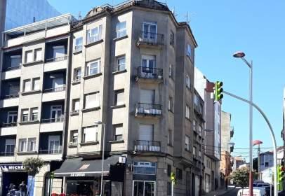 Flat in calle Aragon, nº 33