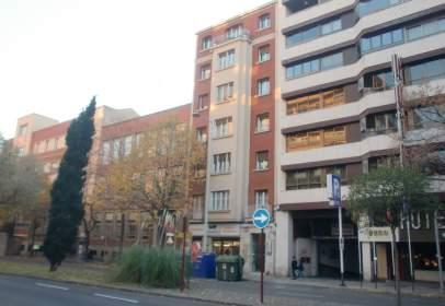 Piso en Avenida de Casado del Alisal, Palencia
