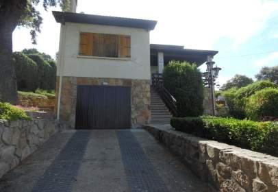 Casa a calle Las Encinas