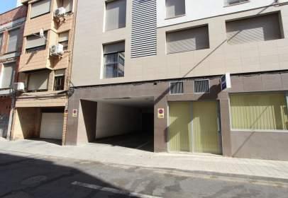Apartamento en calle del Cardenal Belluga, nº 21
