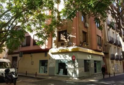 Casa a calle Espoz y Mina, nº 6