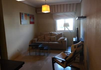 Apartment in Santa Justa - Miraflores - Cruz Roja
