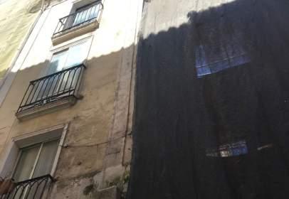 Edificio en calle de San Lorenzo, 7