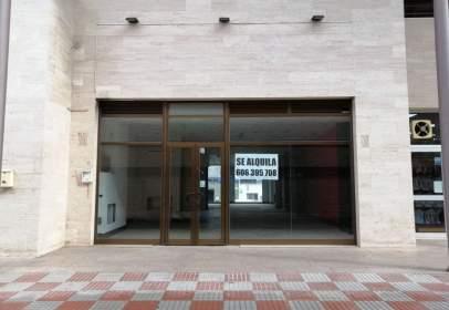 Local comercial en calle Edificio Puerta Aljarafe. Parque Aljarafe