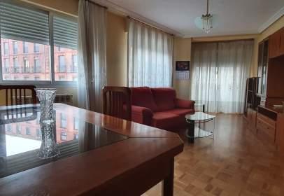 Apartamento en calle de Astorga