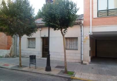 Finca rústica a calle del Arrabal, nº 11
