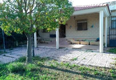Casa en Grijota