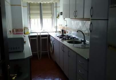 Apartamento en Barrio Alto