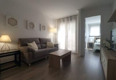 Apartament a calle Parque Gasset