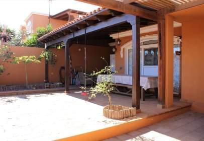 Casa adosada en Playa Blanca-Los Pozos
