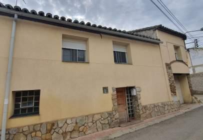 Casa adosada en calle Antonio Lasierra