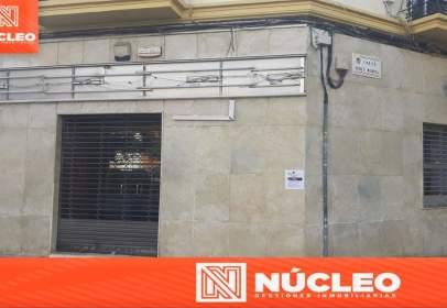 Local comercial en calle de Pérez Medina