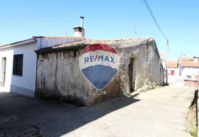Finca rústica a calle Rosario
