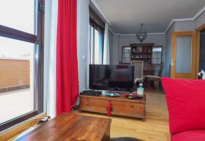 Penthouse in calle Alcantara, nº 17