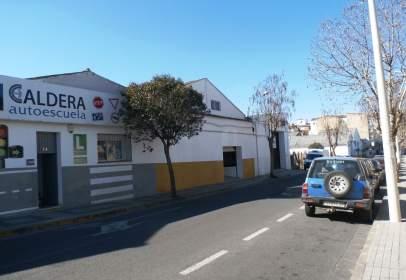 Nave industrial en calle Pontezuelas, nº 39
