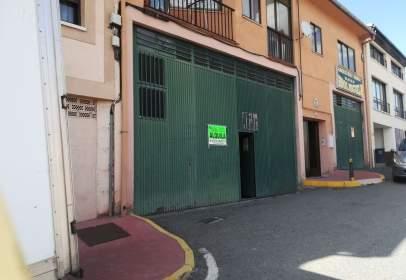 Nau industrial a calle Carretera de Valladolid, nº 27