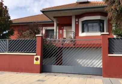 Casa en Sotoverde