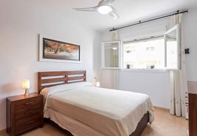 Apartment in calle Orense