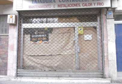 Commercial space in Casco Antiguo