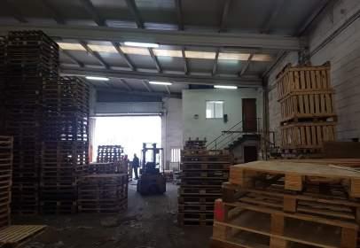 Industrial Warehouse in calle Diesel, nº 13