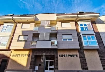 Duplex in calle Cuenca, nº 28