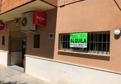 Local comercial en calle Cuenca, nº 6
