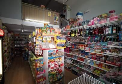 Local comercial a calle de Manuel María de Zulueta