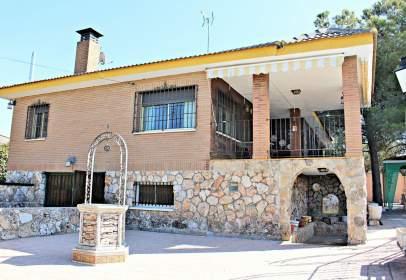 Casa a calle Villaverde