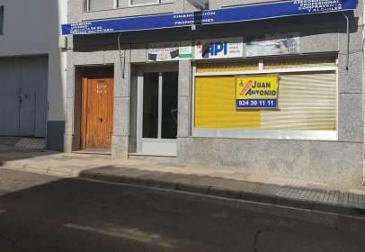 Local comercial a calle Jose Echegaray, nº 8