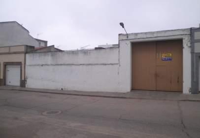 Terreny a calle Encarnación, nº 71