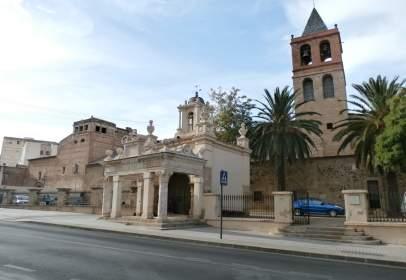 Edificio en calle Martir Santa Eulalia
