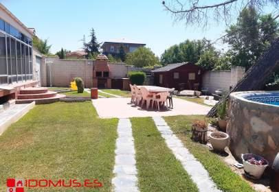 Casa a calle Almería