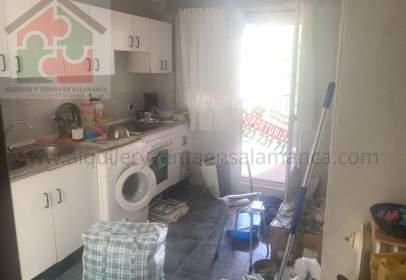 Apartment in calle Ruta de La Plata, nº 5