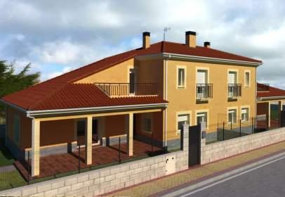 Casa adossada a Torrecaballeros