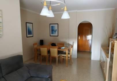 Apartamento en calle de la Atlántida