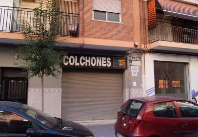 Local comercial en calle Marquès de Solferit, nº 24